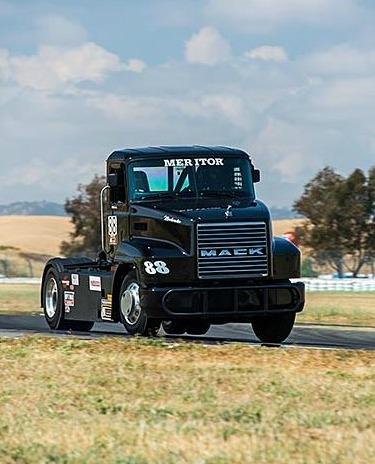 Meritor Champ Truck Series Truck 88 1